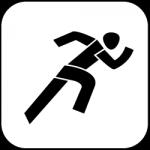 icon_leichtathletik_sprint_schwarz_auf_weiss_250px