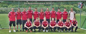 RELEGATION zur Bezirksliga SV Rednitzhembach – TSV Freystadt @ Sportanlage TSG Roth