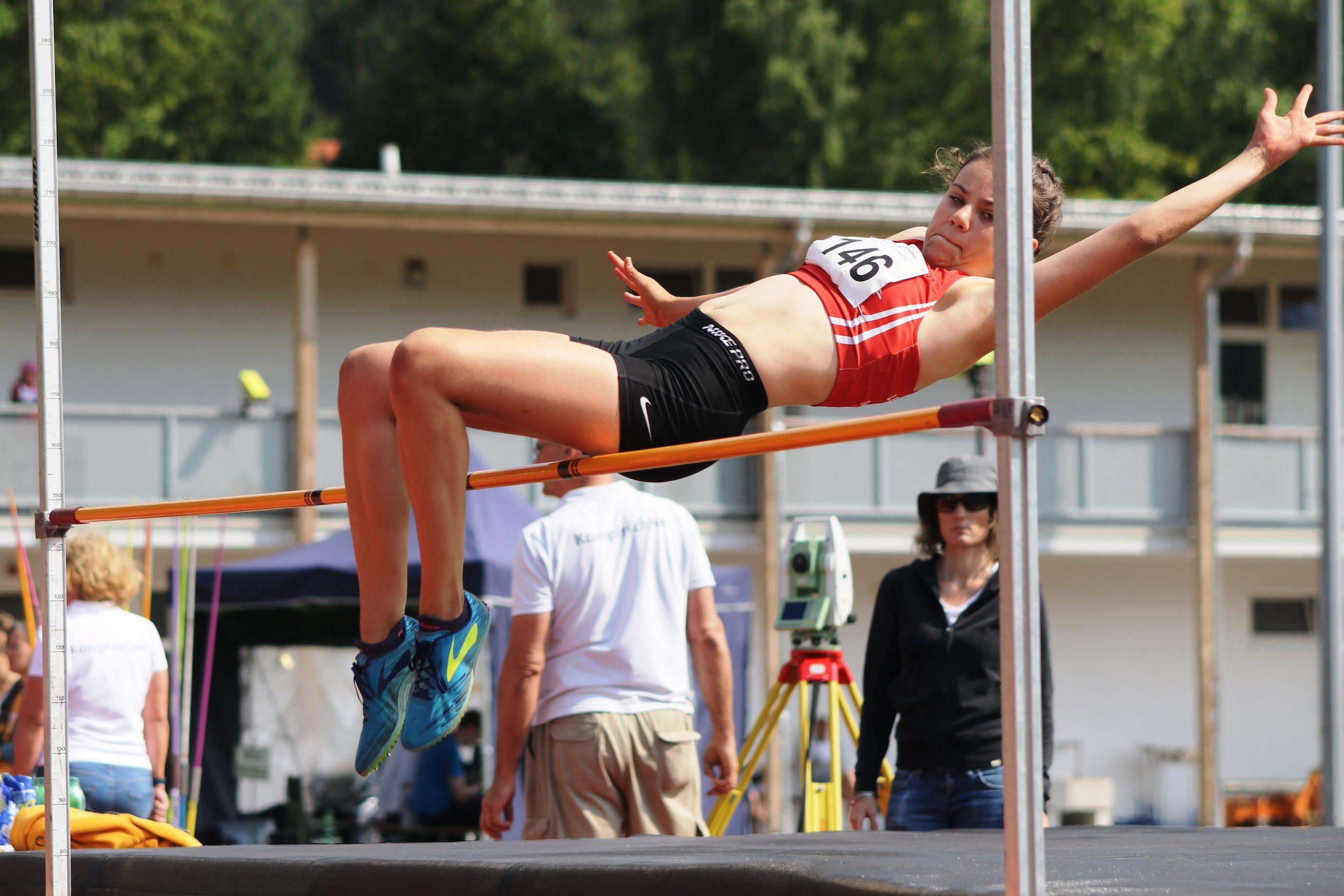 Mehrkampfmeisterschaften in Garmisch